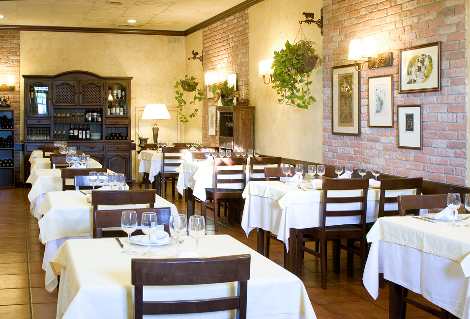 Restaurante La Estancia | Lugar acogedor y trato familiar